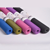 Best Thin Natural Rubber Foldable Travel Yoga Mat