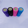 Wholesales Multicolor Yoga Column Foam Roller Massage Crescent Yoga Column
