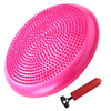 Best Selling PVC Air Stability Fitness Yoga Massage Balance Cushion