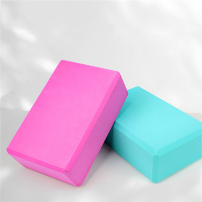 High Density Eco Friendly Custom EVA Yoga Block