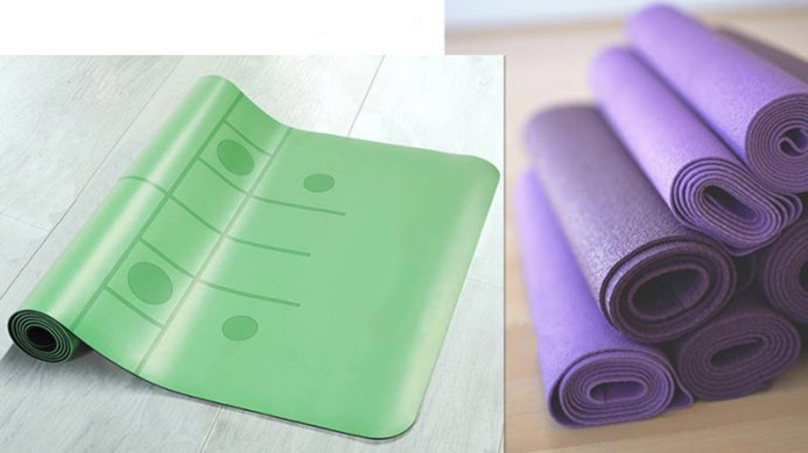 The Process Of Making The Yoga Mat Do You Know Xiamen Sanfan Sports Products Co Ltd