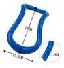 Fitness Rings Stretch Training Pilates Circle Yoga Ring