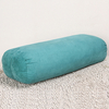 Hot Selling Pilates Cushion Yoga Pillow for Restorative Yoga High Quality Elastic Cotton Rectangular Meditation Yoga Bolster