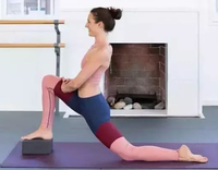 Six Ways to Use Blocks to Advance Your Yoga Practice