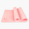Hot sale high quality new design eco friendly custom tpe yoga mat
