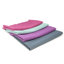 Ultra-lightweight Eco Friendly Travel Foldable Yoga Mat