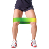 Factory hot sale fitness exercise hip circle booty shaping resistance band
