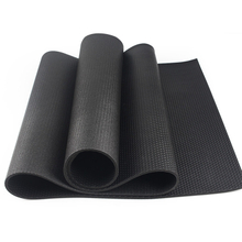High Density PVC Yoga Mat Custom Printing OEM Exercise Non Slip Yoga Mat