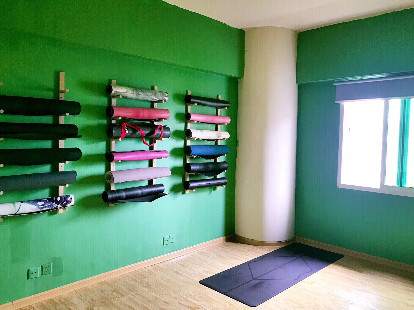 A Yoga Mat, A Way of Life  —How to Choose a Yoga Mat that fits your practice?